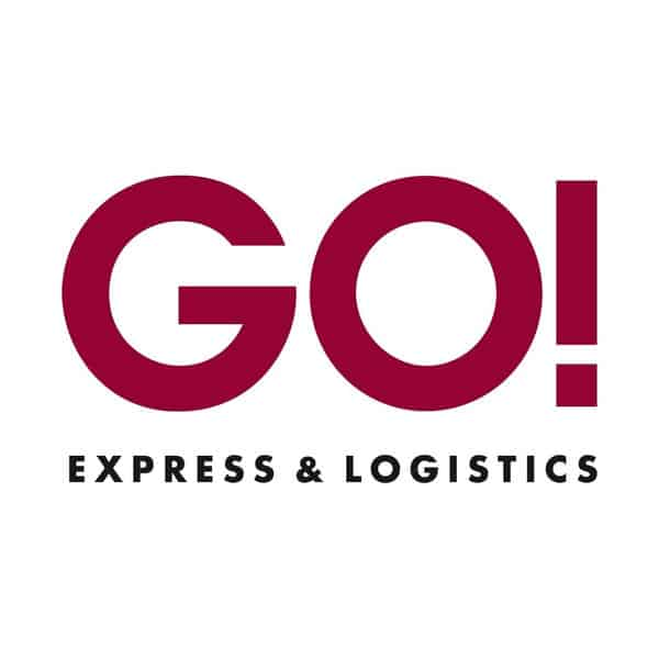 Logo des GO! Tierversand
